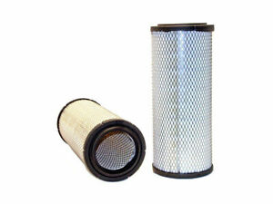 For 1999-2009 GMC C6500 Topkick Air Filter WIX 17655ZN 2001 2003 2000 2002 2004