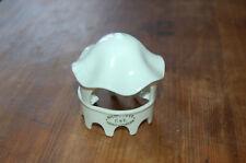 Curiosité porcelaine blanche - Breveté C.G.D.G - C&V France et Etranger - A VOIR