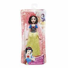 Disney Princess Royal Shimmer Snow White Doll *BRAND NEW*