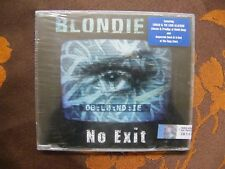 CD MAXI SINGLE BLONDIE - No Exit / Beyond 74321693642  (1999)  Greece  NEUF