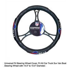 Northwest NFL Buffalo Bills Car Truck Suv Van Boat Steering Wheel Cover