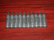 10pk Crosman CO2 Cartridges Air Gun Pellet Airsoft BB Pellet 12 Gram C02 NEW!