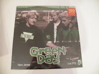 Green Day Live In New Jersey May 1992 Coloured 180 Gram Vinyl new sealed