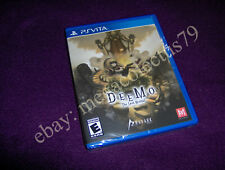 LIMITED RUN GAMES PS VITA ///Deemo The Last Recital\ BRAND NEW SEALED