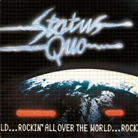 Rockin' All Over The World (2015 Reissue)