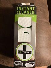 Golferasers Instant Cleaner