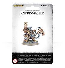 ON STOCK! Endrinmaster - Games Workshop miniature