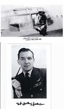More details for dambusters 617 squadron signed photo x 2 - 6