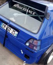 PROMOTION Golf mk2 Voomeran bbs kamei hella r32 pandem cup wing zender votex