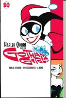 Harley Quinn And The Gotham Girls Graphic Novel TPB Catwoman Poison Ivy Montoya