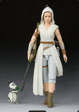 BANDAI S.H.Figuarts Rey & D-O (The Rise of Skywalker) Figure Star Wars