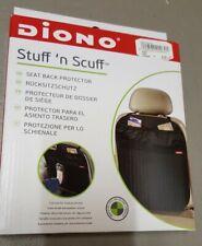 NEU Diono Rückenlehneschutz mit Organizer Stuff 'n Scuff