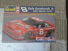 1/24 Revell 2001 Monte Carlo brand new never opened