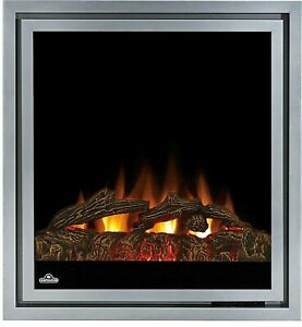 Napoleon Electric Fireplaces Traditional Model EF30 with logs Buy it now $299