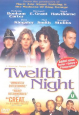 Twelfth Night [DVD] [1996]