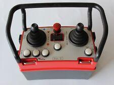 Cattron Theimeg TH-EC/40 Kran Funksteuerung Funkfernbedienung Steuerung #23100