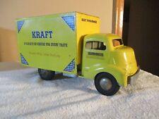 Smith Miller Kraft food truck