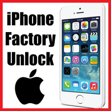 Mobile Phone Factory Unlock Service AT&T CODE ATT IPhone 5 6 7 7Plus Clean IMEI