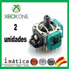 2 X Module Joystick Analogique pour Xbox One X-Box 4 R3 L3 de Rechange Axis 3D