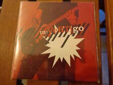 U2 - VERTIGO - CDs ORIGINAL PRESS - ISLAND 986 818-4
