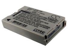 3.7V battery for Canon BP-110, Vixia HF R20, Legria HF R206, Legria HF R26 NEW