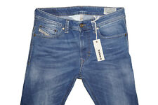 DIESEL THAVAR 0833V SLIM SKINNY JEANS W29 L32 100% AUTHENTIC