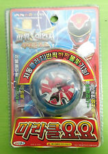 POWER RANGERS MIRACLE FORCE(Tensou Sentai Goseiger) : LIGHT YO-YO BLUE Ver.