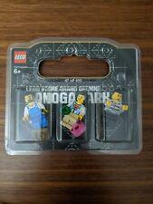 LEGO Store Grand Opening Minifigure Pack - Canoga Park, CA 2013