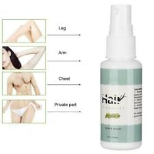 30ml Spray & Wipe Hair Removal Spray Away Natural Painless Remover Hair Care