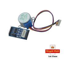 5V motor paso a paso con Cable de línea de placa de ULN2003 5 para Arduino Raspberry Pi