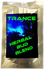 TRANCE Herbal BUD with Sceletium tortuosum and Blue Lotus resin 20gm sachet