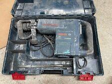 Bosch Sds Max Demolition Hammer 11316evs