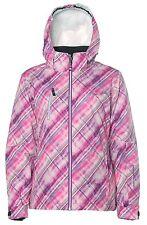 X062 Maui Wowie Damen Skijacke Snowboardjacke Snowboard Jacke Winterjacke Rosa L