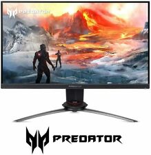 NEW Acer Predator XB3 27 Inch Full HD LED IPS Gaming Monitor 240 Hz 1ms G-Sync