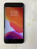 Apple iPhone 7 Plus - 32GB - Black (Sprint)  b a d esn