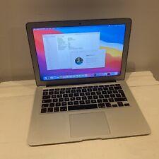 """Apple MacBook Air 13.3"""" (early-2014) A1466, Intel i5 1.40GHz, 256GB SSD, 4GB RAM"""
