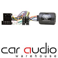 Mercedes Benz Clase 2000-2007 W203 C auto estéreo kit de interfaz de volante