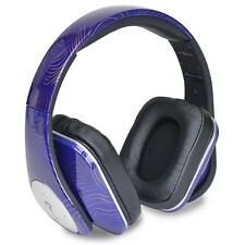 Life N Soul BN350-BUWV After Romeo Wireless Bluetooth Foldable Designer Over-Ear
