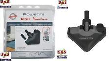 ZR900501 SPAZZOLA DELTA + RIDUTTORE  32-35 mm PER ROWENTA COMPACT-COMPACT ERGO