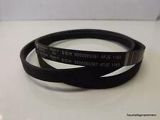 BOSCH SIEMENS v-ceinture d'entraînement par courroie 9000095387 4PJE 1163