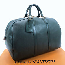 LOUIS VUITTON Boston bag M30124 Kendal PM Taiga mens
