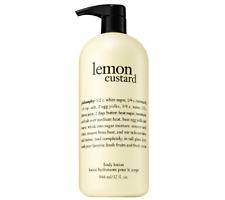 Philosophy Lemon Custard - 210ml Body Lotion.