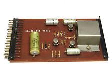 Telefunken V396b Modul für Studio-Master-Tonband-Maschine