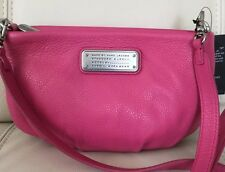 New Marc by Marc Jacobs 'New Q  Percy' Small Crossbody Bag in Bright Rosa