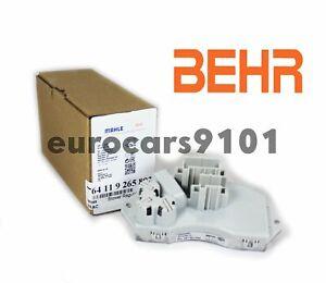 New! BMW Behr Hella Service HVAC Blower Motor Regulator 351321704 64119265892