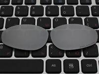 Replacement Titanium Polarized Lenses for-Oakley A Wire 2.0 Sunglasses