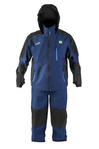 Preston Innovations DF Competition Waterproof Match Fishing Suit ALL SIZES