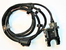 VW POLO 9N Rack Sterzo Angolo Sensore da 2002 a 2005 6Q2 423 291 6Q2423291