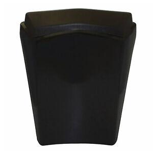 Noir passager selle siège arrière cache solo capot pour YAMAHA YZF R1 2002-2003