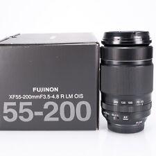 Fujifilm Fujinon XF 55-200 mm F3,5,-4,8 R LM OIS guter Zustand